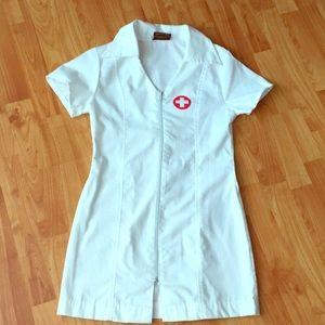 Underwraps Other - Nurse costume